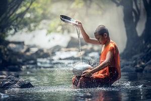 מים בתרבויות העולם