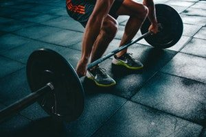 הידרותרפיה לפציעות ספורט
